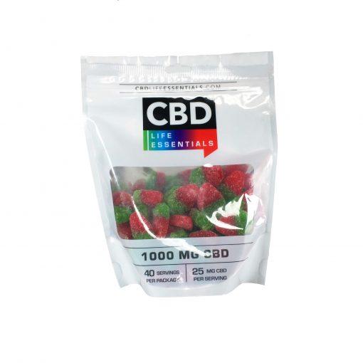 strawberry cbd gummies venus and flora bliss shop chicago